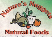 Nature's Nuggets Store